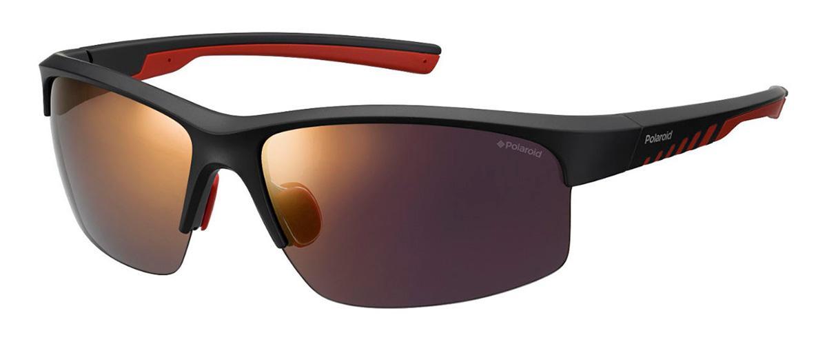 Купить Солнцезащитные очки Polaroid Sport PLD 7018/N/S OIT OZ