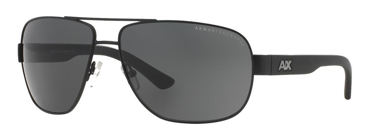 Купить Солнцезащитные очки Armani Exchange AX 2012S 606387 3N