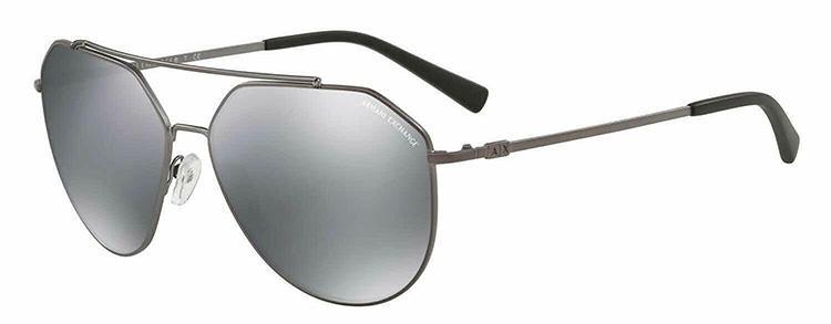 Купить Солнцезащитные очки Armani Exchange AX 2023S 60886G 3N