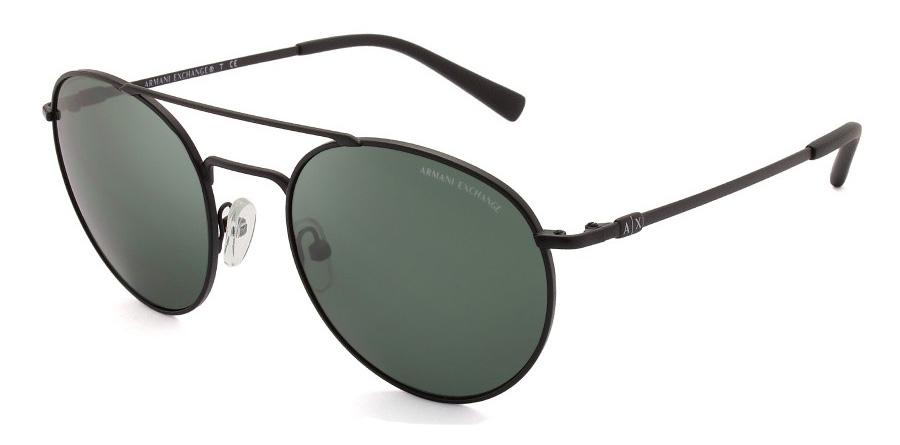 Купить Солнцезащитные очки Armani Exchange AX 2028S 606371 3N
