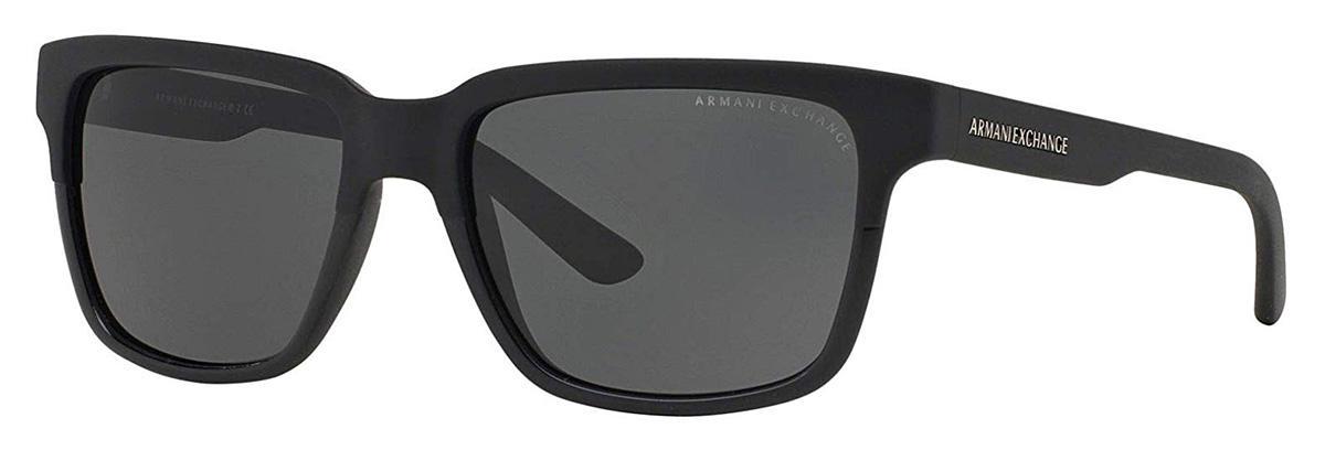 Купить Солнцезащитные очки Armani Exchange AX 4026S 812287 3N