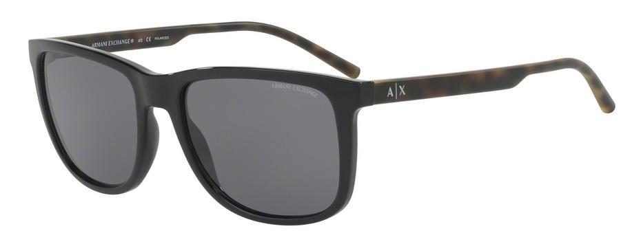 Купить Солнцезащитные очки Armani Exchange AX 4070S 815881 3P