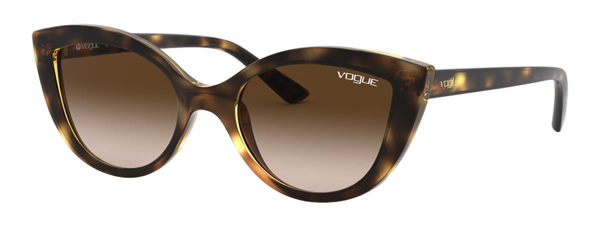 Купить Солнцезащитные очки Vogue VJ2003 W656/13 3N