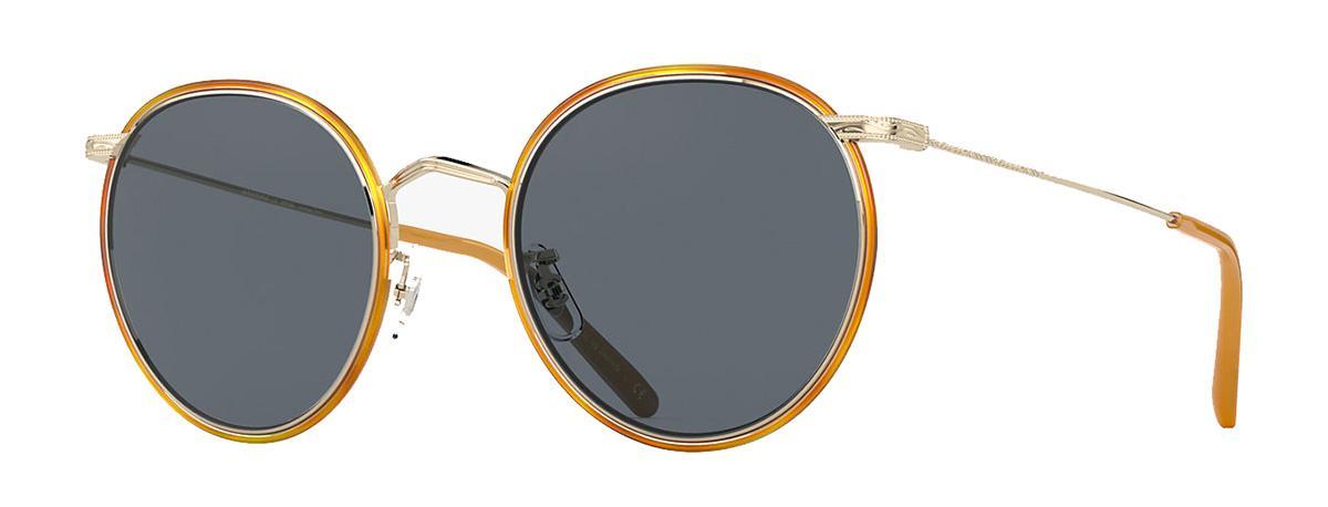 Купить Солнцезащитные очки Oliver Peoples OV1269S 5035/56 2N