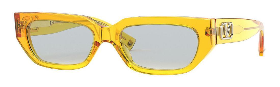 Купить Солнцезащитные очки Valentino VA 4080 5164/87 1N