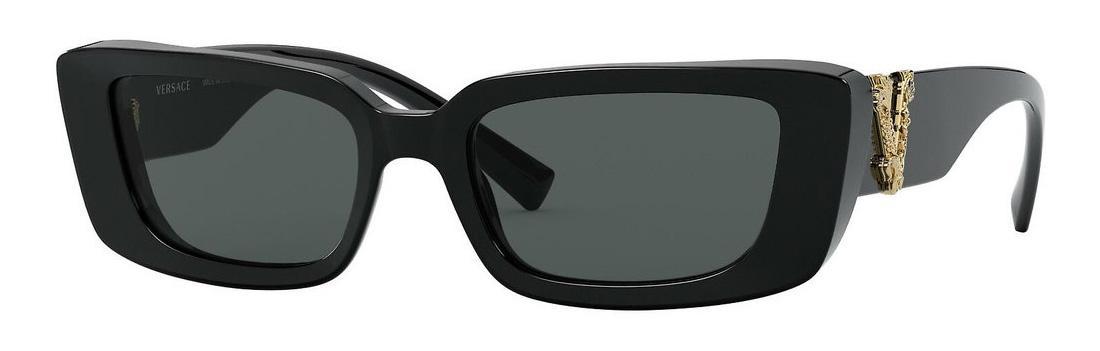 Купить Солнцезащитные очки Versace VE4382 GB1/87 3N