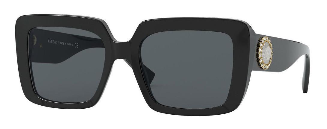 Купить Солнцезащитные очки Versace VE4384B GB1/87 3N
