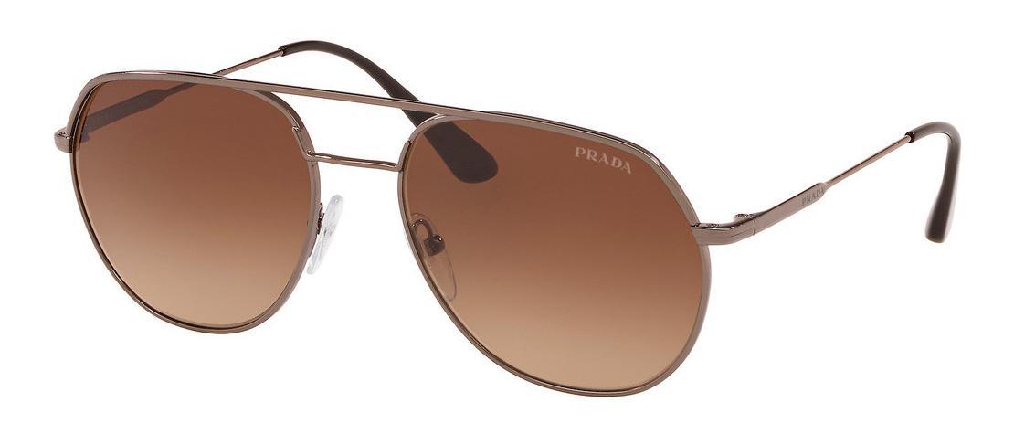 Купить Солнцезащитные очки Prada PR 55US 5AV6S1 3N
