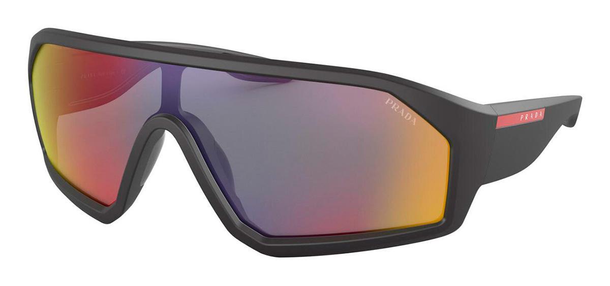 Купить Солнцезащитные очки Prada Linea Rossa PS 03VS 1BO9Q1 2N