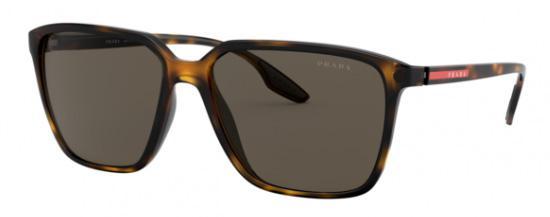 Купить Солнцезащитные очки Prada Linea Rossa PS 06VS 5645G1 3N