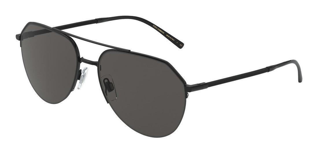 Купить Солнцезащитные очки Dolce&Gabbana DG2249 01/87 3N