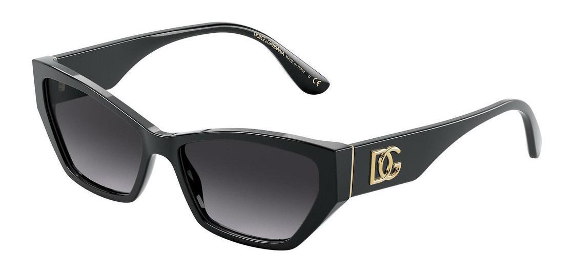 Купить Солнцезащитные очки Dolce&Gabbana DG4375 501/8G 3N