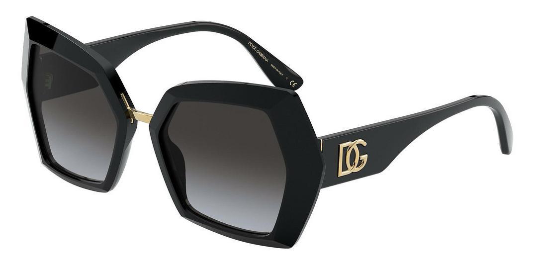 Купить Солнцезащитные очки Dolce&Gabbana DG4377 501/8G 3N