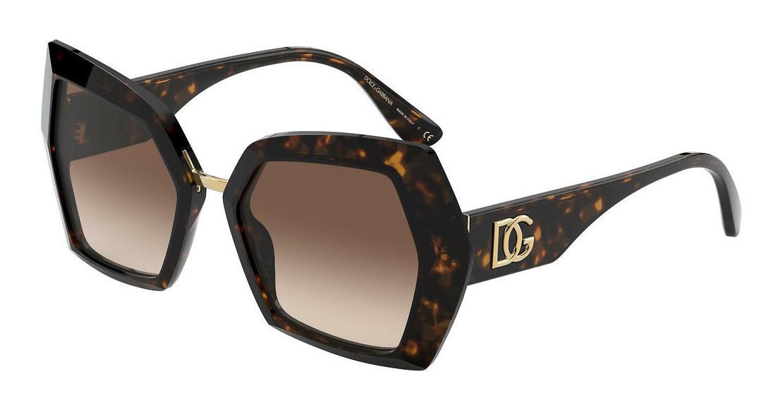 Купить Солнцезащитные очки Dolce&Gabbana DG4377 502/13 3N