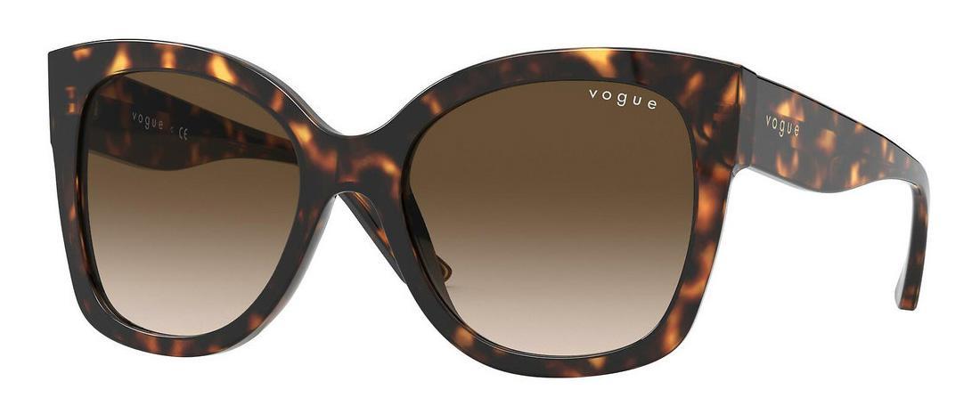 Купить Солнцезащитные очки Vogue VO5338S W656/13 3N