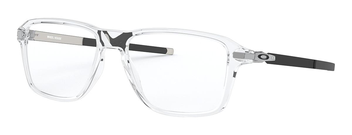 Оправа Oakley OX8166 8166/02, Оправы для очков  - купить со скидкой
