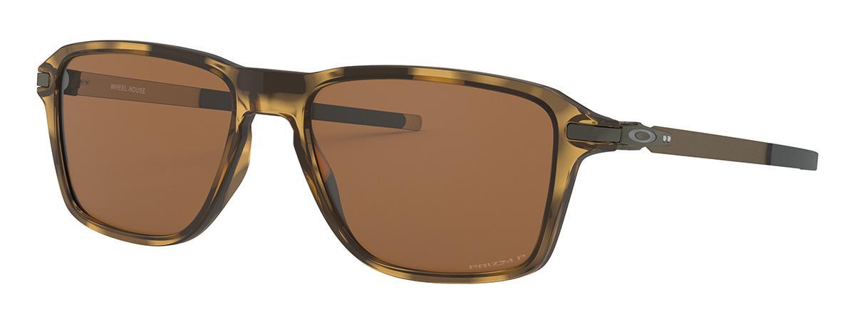 Купить Солнцезащитные очки Oakley OO9469 946904 3P