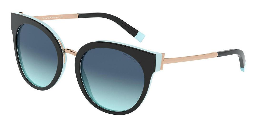 Купить Солнцезащитные очки Tiffany TF 4168 8055/9S 2N