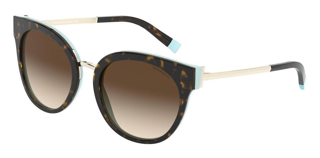 Купить Солнцезащитные очки Tiffany TF 4168 8134/3B 3N