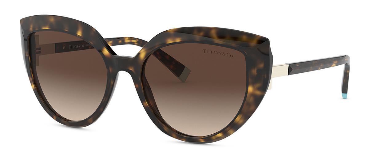 Купить Солнцезащитные очки Tiffany TF 4170 8015/3B 3N