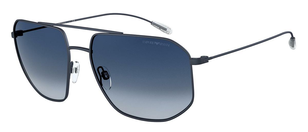 Купить Солнцезащитные очки Emporio Armani EA2097 3092/4L 2N