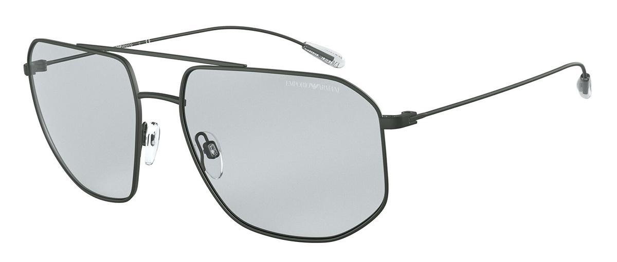 Солнцезащитные очки Emporio Armani EA2097 3205/87 1N  - купить со скидкой