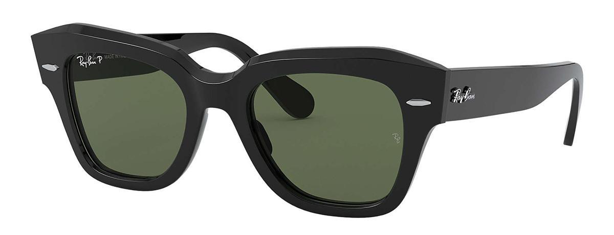 Купить Солнцезащитные очки Ray-Ban RB2186 901/58 3P