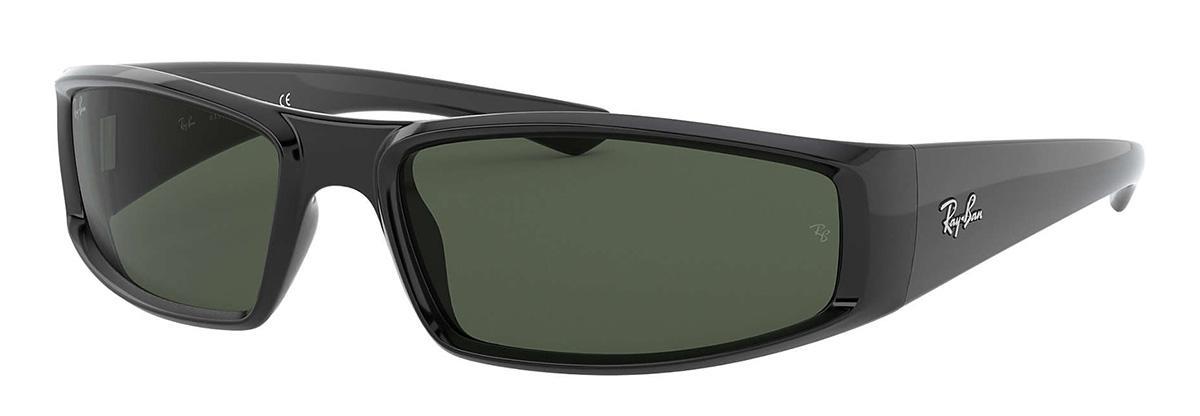 Купить Солнцезащитные очки Ray-Ban RB4335 601/71 3N