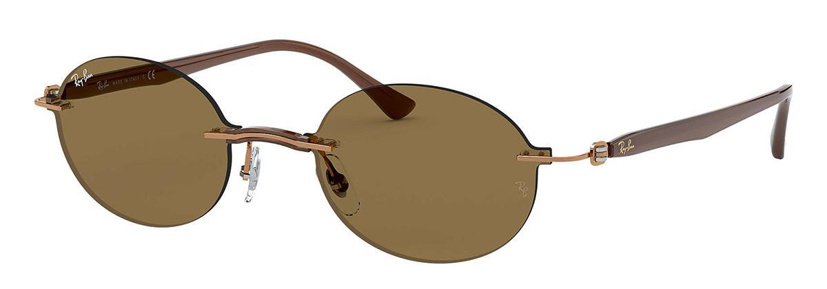 Купить Солнцезащитные очки Ray-Ban RB8060 155/73 3N