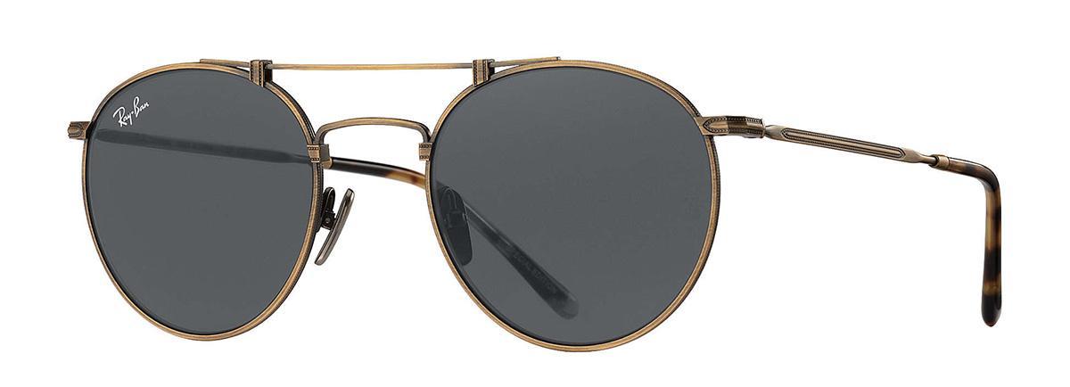 Купить Солнцезащитные очки Ray-Ban RB8147 9137/57 3N