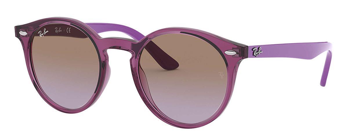 Купить Солнцезащитные очки Ray-Ban Junior Sole RJ9064S 7064/68 2N