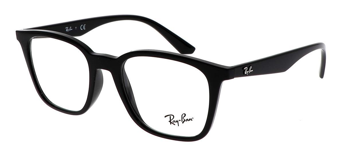 Оправа Ray-Ban RX7177 2000, Оправы для очков  - купить со скидкой