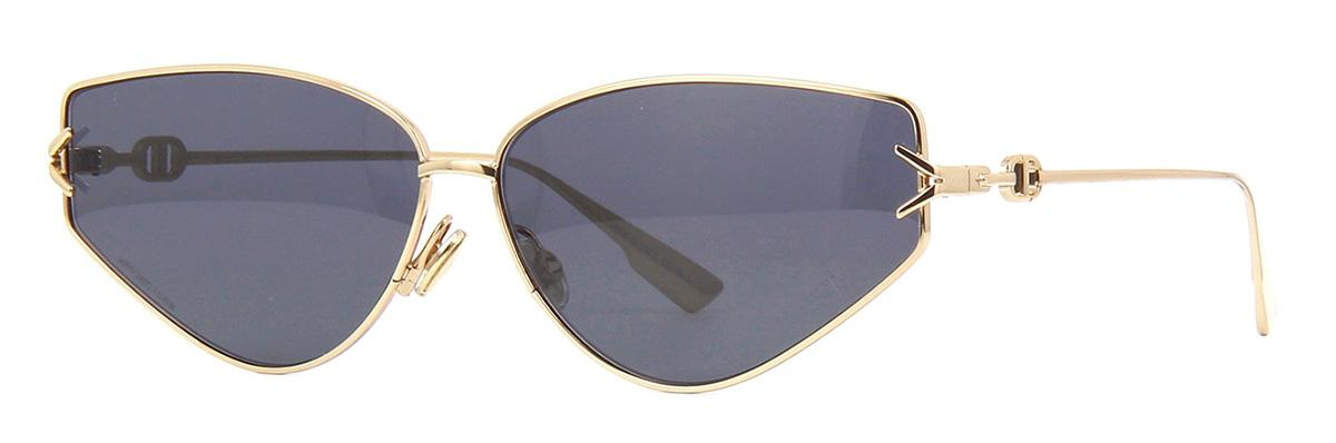 Купить Солнцезащитные очки Dior Gipsy 2 J5G 2K