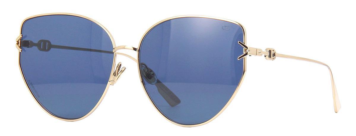Купить Солнцезащитные очки Dior Gipsy 1 J5G 2K