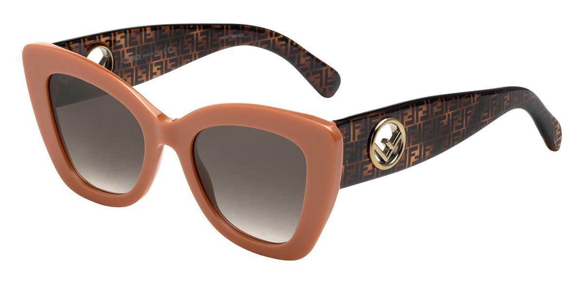 Купить Солнцезащитные очки Fendi FF 0327/S XDP HA