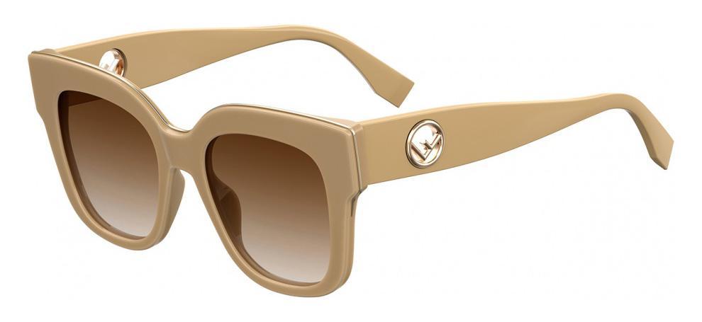 Купить Солнцезащитные очки Fendi FF 0359/G/S 10A HA