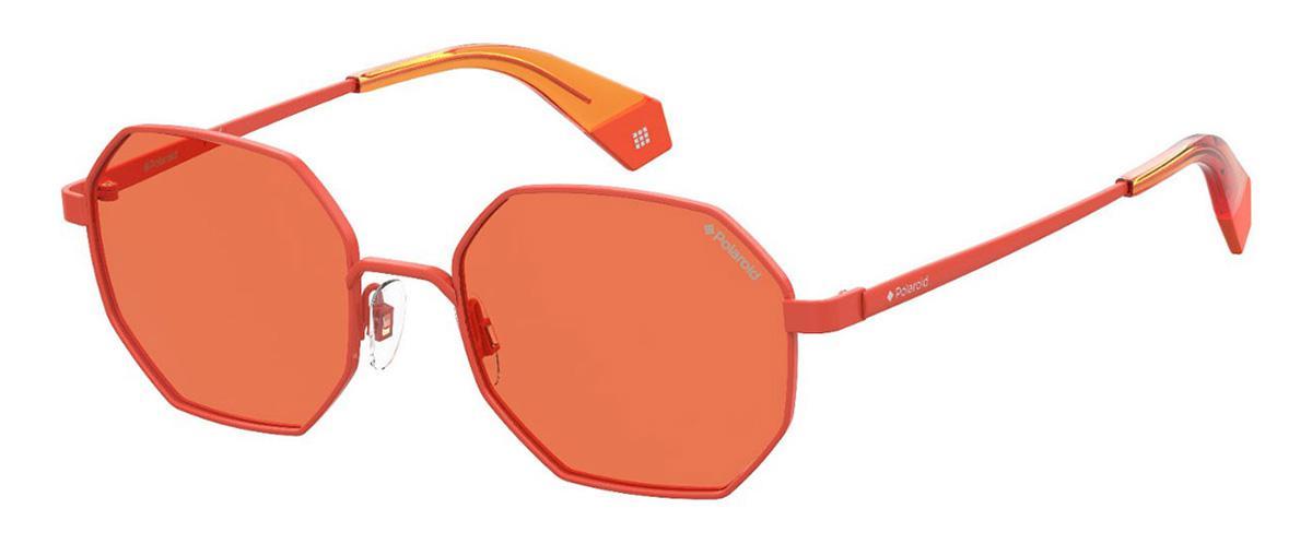 Купить Солнцезащитные очки Polaroid PLD 6067/S 2M5 HE