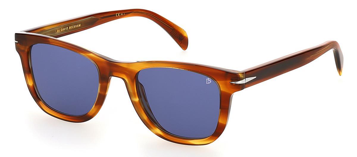Купить Солнцезащитные очки David Beckham DB 1006/S EX4 KU