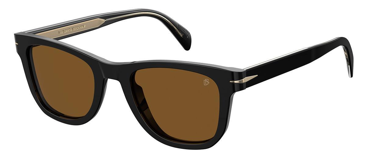 Купить Солнцезащитные очки David Beckham DB 1006/S 807 70