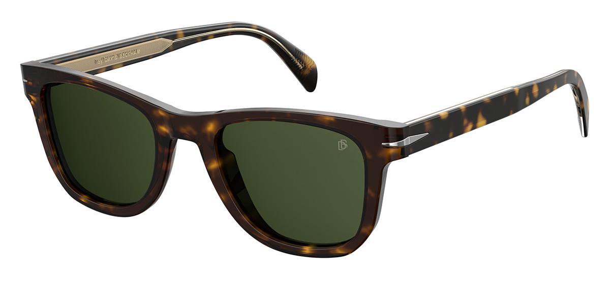 Купить Солнцезащитные очки David Beckham DB 1006/S 086 QT