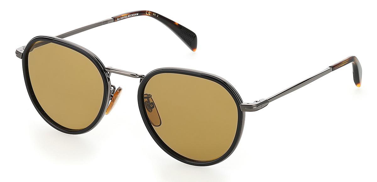 Купить Солнцезащитные очки David Beckham DB 1010/G/S 807 2M