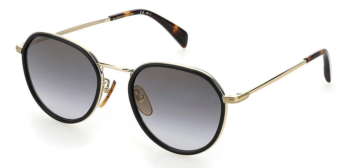 Купить Солнцезащитные очки David Beckham DB 1010/G/S 807 FQ