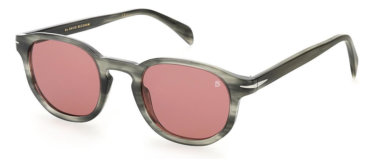 Купить Солнцезащитные очки David Beckham DB 1007/S 2W8 4S
