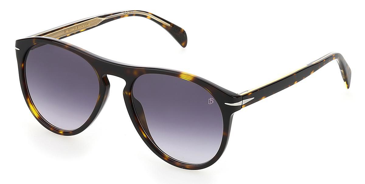 Купить Солнцезащитные очки David Beckham DB 1008/S 086 9O