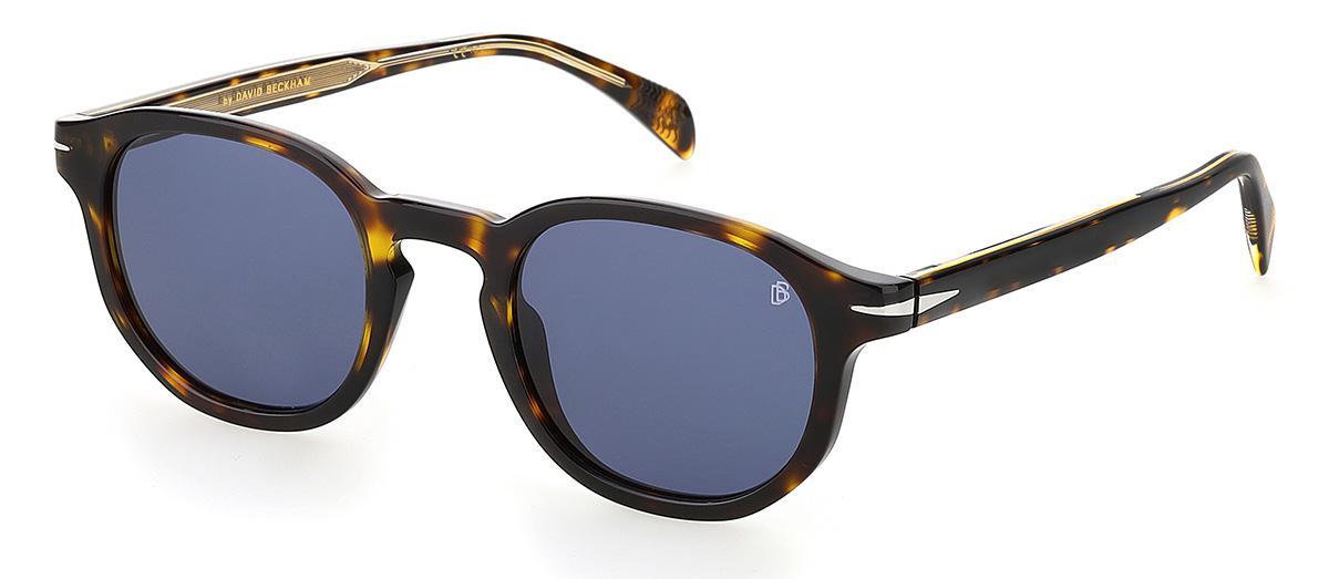 Купить Солнцезащитные очки David Beckham DB 1007/S 086 KU
