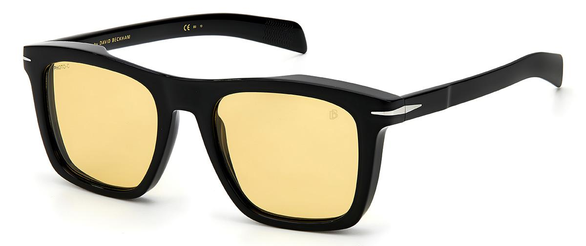 Купить Солнцезащитные очки David Beckham DB 7000/S 807 UK