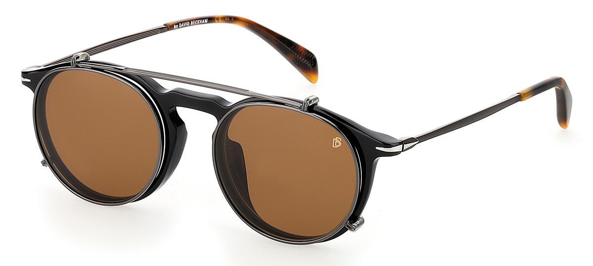 Купить Солнцезащитные очки David Beckham DB 1003/G/CS 807 70