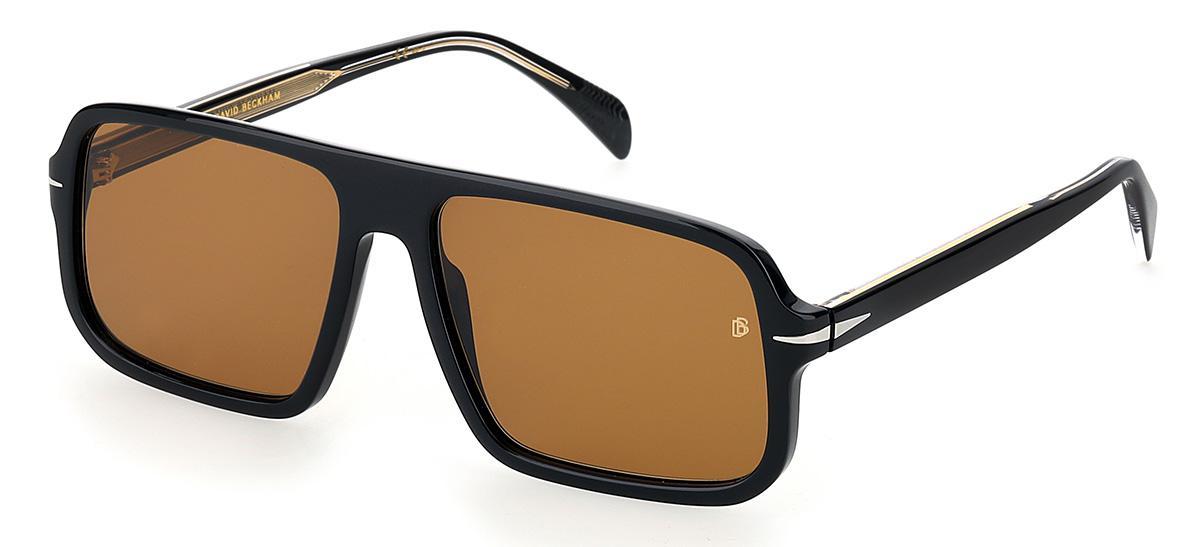Купить Солнцезащитные очки David Beckham DB 7007/S 807 70