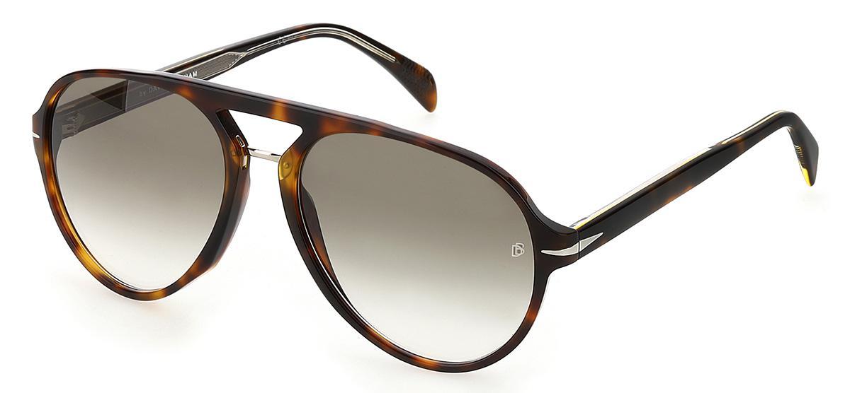 Купить Солнцезащитные очки David Beckham DB 7005/S 086 9K