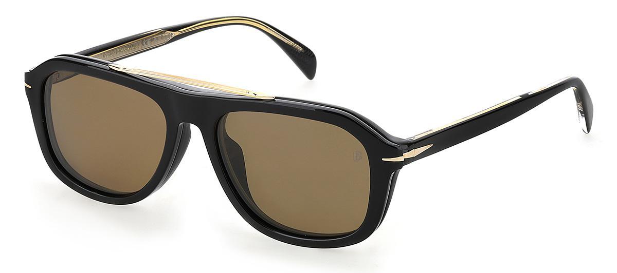 Купить Солнцезащитные очки David Beckham DB 7006/G/CS 807 70